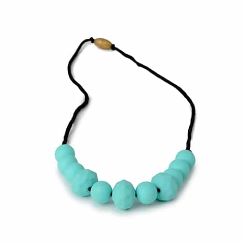 chelsea necklace turquoise